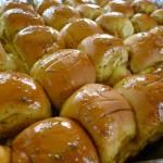 Poppyseed Ham and Cheese Sliders