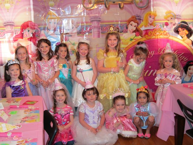 Ideas For How To Throw A Princess Party Women Living Well