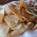 Frying Oils 101 and EASY Corn Tortilla Chips!