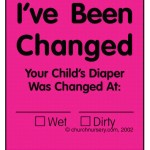I've Been Changed….