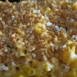 Buffalo Chicken Mac and Cheese (Can make it Food Allergy Friendly!)