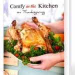 Comfy in the Kitchen on Thanksgiving Ebook!!!!