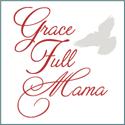 Joy @ Grace Full Mama {Chicken Satay}