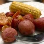 Low-Country Boil {so easy}