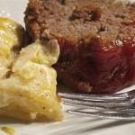 Marvelous Meatloaf-It is SOOO delicious!!!!!
