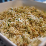 Horsefeed Salad (Asian Slaw)