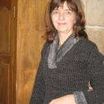 Meal Ministry Monday Welcomes Welcomes Ann!