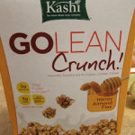 My Favorite Cereal