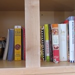 My Favorite Cookbooks, 35 things, and A GIVEAWAY!