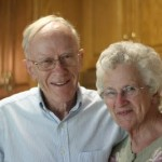 Meal Ministry Monday Welcomes Ralph & Mary!