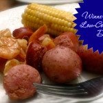 TTAM EASY Low Country Boil Dinner