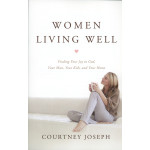 Women Living Well Book Give AWAY!