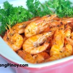 Garlic-Butter-Shrimp