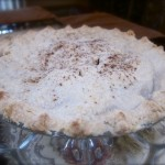 Mom's Famous Homemade Apple Pie