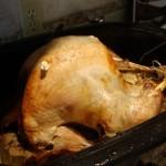EASY Roaster Turkey (Courtney from WLW)