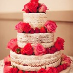 Wedding Cake Trends in 2014 (& one of my dearest friend's weddings)