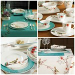 My Favorite China- Chirp by Lenox