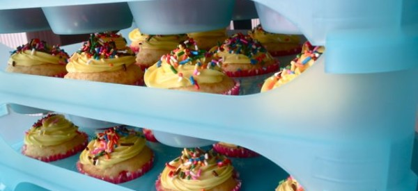 The Best Cupcake Carrier Ever