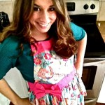 "Sugar Baby Apron Giveaway and ""Comfy Cooking with Kids"" Promo!"