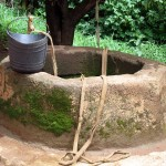 The Woman in the Well