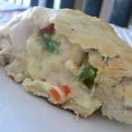 {Rhodes} Chicken Philly Stromboli