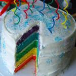 An Art Themed Birthday Bash!