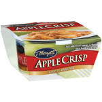 Product Review of T. Marzetti Apple Crisp