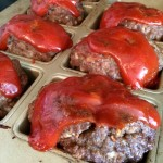 Mini Meatloaf (Even more marvelous)