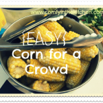 Corn for a Crowd