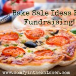 Bake Sale Ideas for Fundraisers